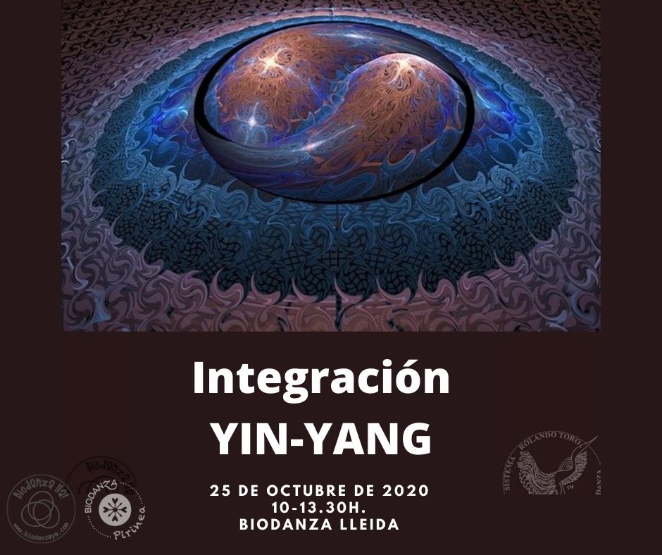 Yin-Yang Biodanza Lleida